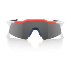 Gafas 100% Speedcraft Gamma Ray SL Lente Ahumada (Smoke)