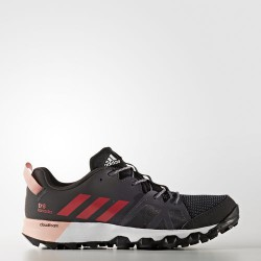 Zapatillas Adidas Kanadia 8 Trail Mujer Gris PV17