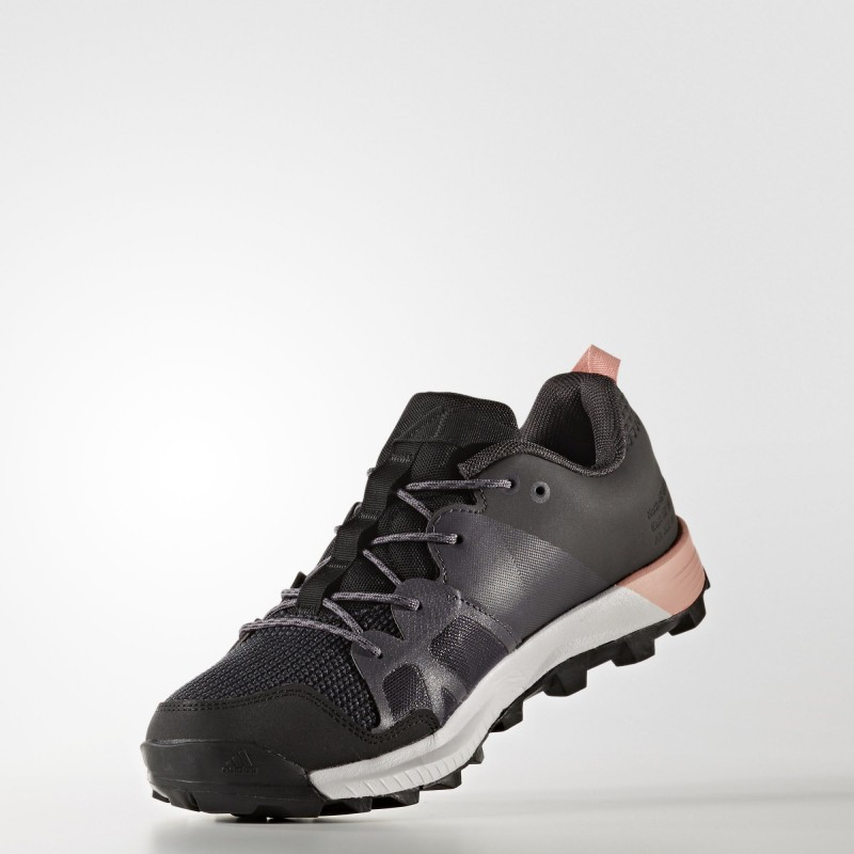 zapatillas adidas kanadia mujer