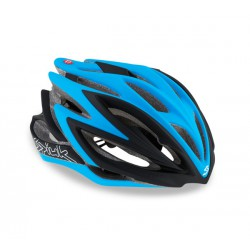 Casco Spiuk Dharma Azul mate/Negro