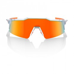 Gafas 100% Speedcraft Arc-LIght LL Lente Multilayer Espejo (orange Mirror)