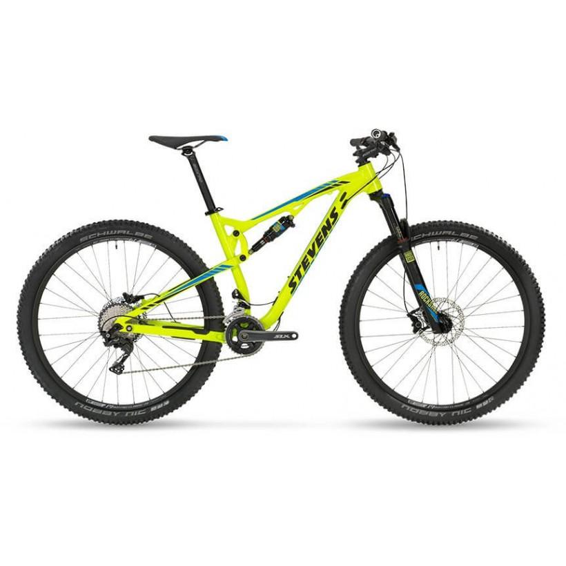 Bicicleta Stevens Jura 120mm 27,5 tm