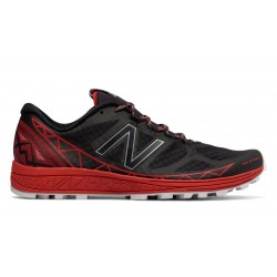 New Balance Vazee Summit Trail negra/roja PV17