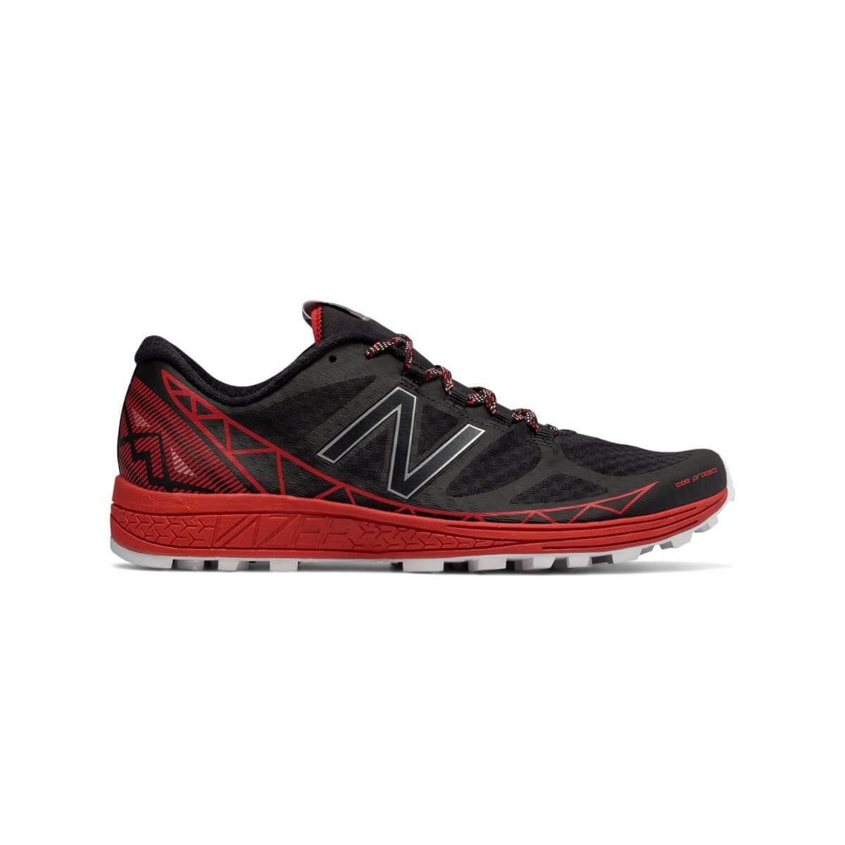 New Balance T690 V2 rojas