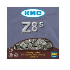Cadena KMC Z8S de 6/7/8 velocidades