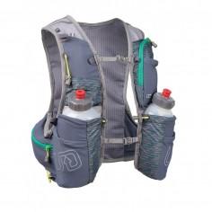 Chaleco de Hidratación Jurek FKT Vest gris Ultimate Direction