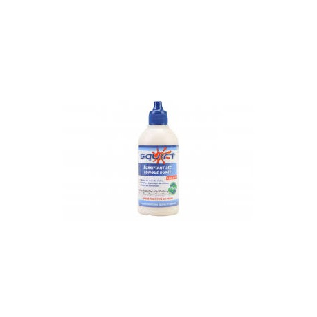 Lubricante seco Squirt 120ml.