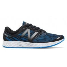 Zapatillas New Balance Zante Fresh Foam V3 Azul Negro