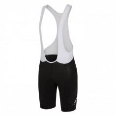 Culotte Castelli Endurance X2 Negro-Logo blanco