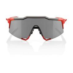 Gafas 100% Speedcraft LL Fire Red / Smoke Lens