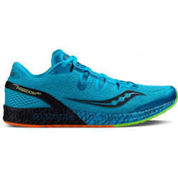 Saucony Freedom ISO Hombre Azul PV17