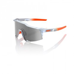 Gafas 100% Speedcraft LL Arc-light / Smoke Lens