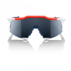 Gafas 100% Speedcraft LL Gamma-Ray / Smoke Lens