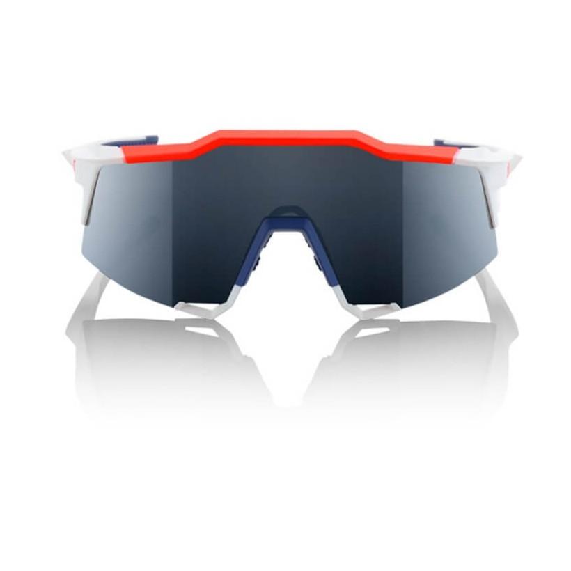 Gafas 100% Speedcraft LL Gamma-Ray / Smoke Lens