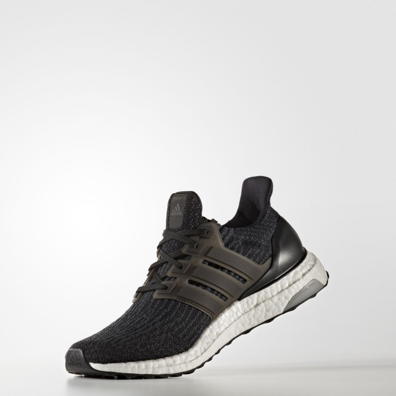 adidas Ultra Boost negras zapatillas