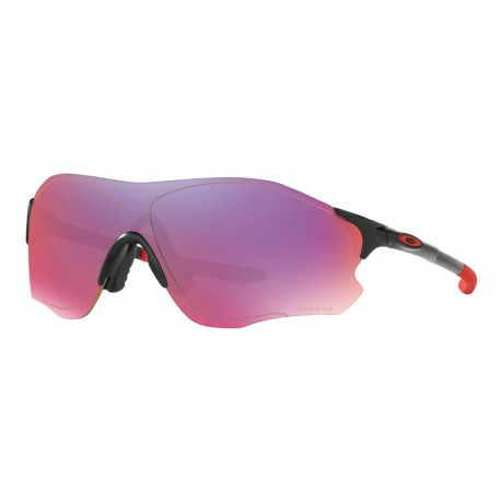 Gafas Oakley EVZero Path Polished Black Prizm Road