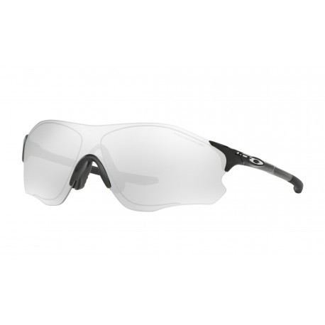 Gafas de Oakley EVZero Path Black Polished Clear Black Iridium Photochromic