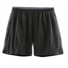 "Pantalon corto Sherpa 7"" 2en1 Brooks hombre"