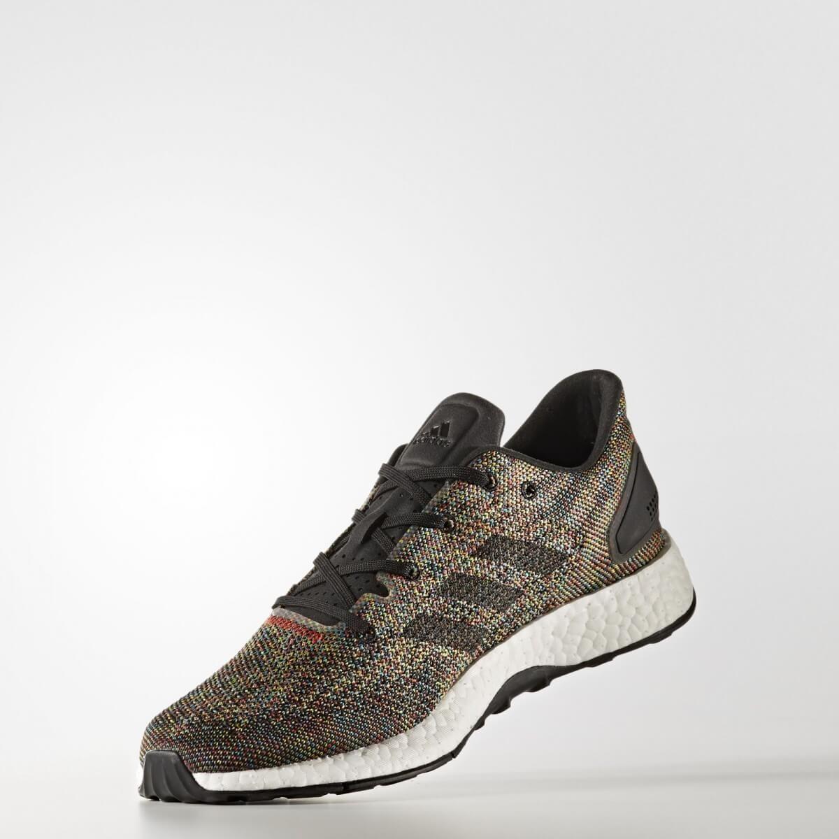 52487f21defc1 Zapatillas running Adidas PureBoost DPR LTD multicolor para hombre
