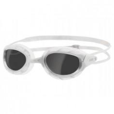 Gafas de natación Zoggs Predator Blanco 2017