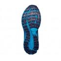 Zapatilla Brooks Aduro 5 Hombre Verde/Azul OI17
