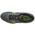 Zapatillas Mizuno Wave Rider 20 gris/amarillo OI17