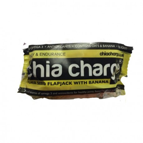Chia Charge Barrita Energetica de Cereales 30g