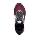 Zapatillas Brooks Ghost 10 rosa y negro OI17 Woman