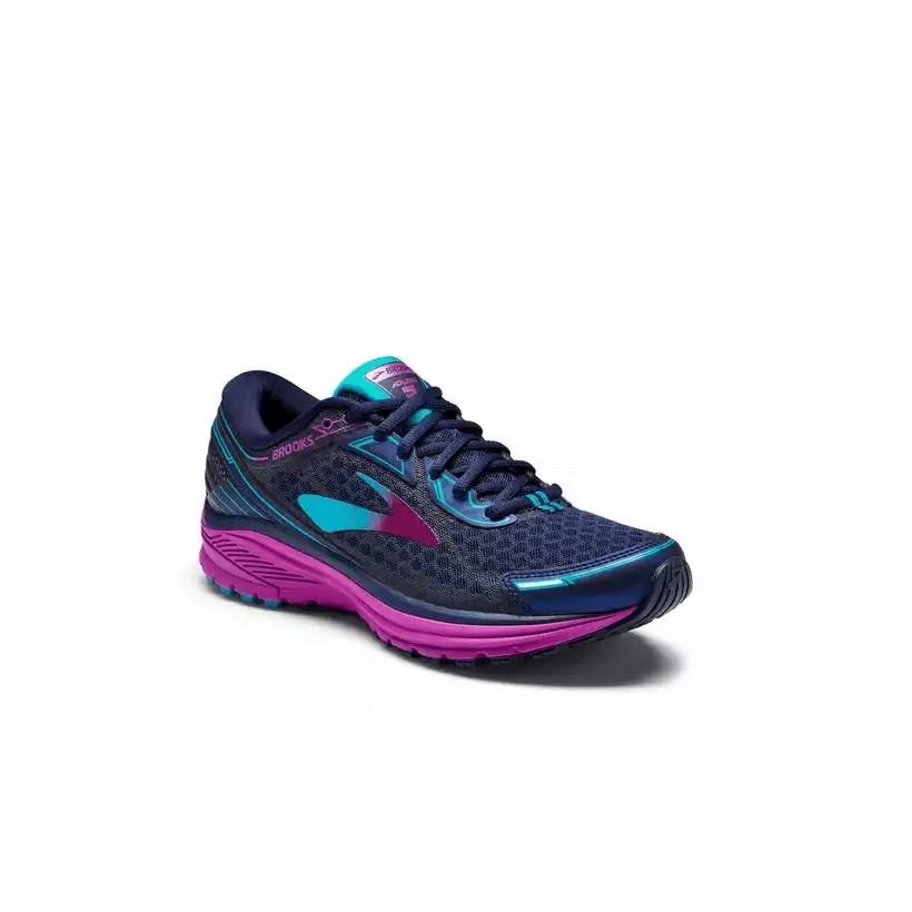 Brooks Aduro 5 Women's Running Shoes