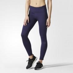Adidas Supernova Long Tights Navy Blue Women AW17