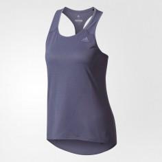 Camiseta de tirantes Adidas Supernova Mujer OI17