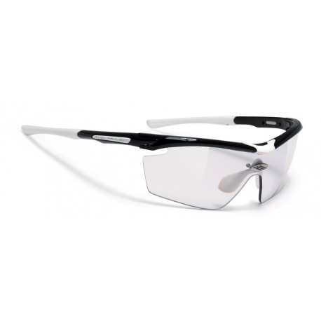 Gafas Genetyk Black Gloss ImpactX Photochromic Clear Rudy Project