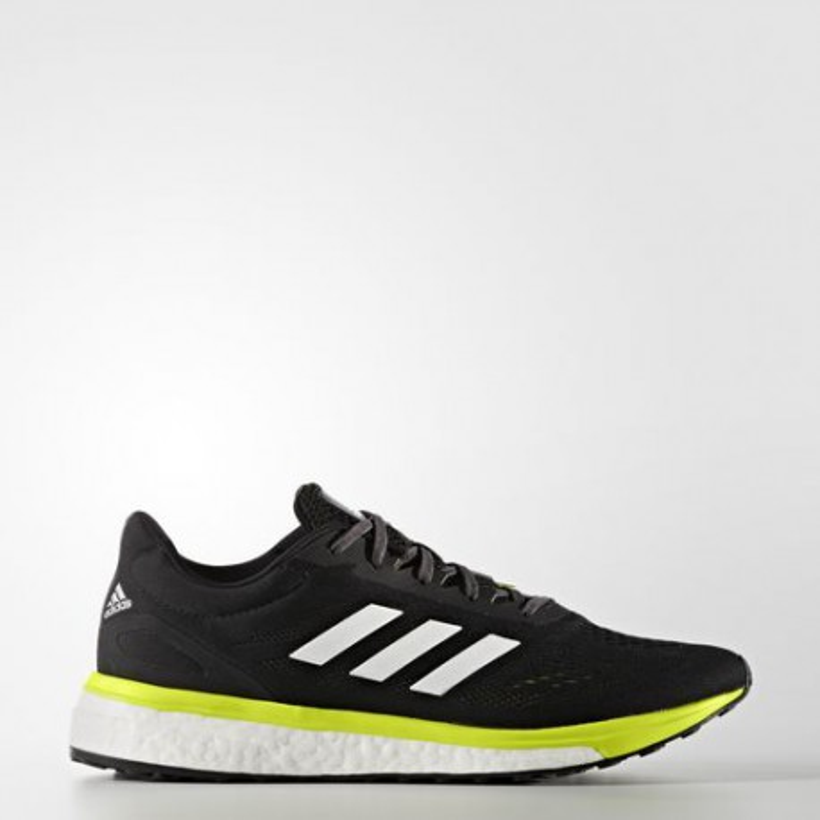 100% de alta calidad 100% de alta calidad última moda Zapatilla Adidas Response Lite Hombre Negro OI17 - 365 Rider