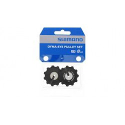 Shimano shifters for XT 10v (RD-M773 / M786)