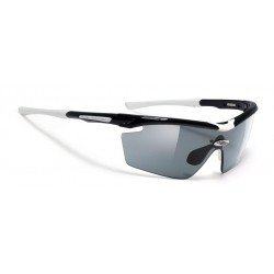 Gafas Genetyk Black Gloss RPO Laser Black Rudy Project