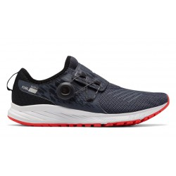 Zapatilla Running New Balance FuelCore Sonic Gris OI17