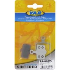 Sintered / Metallic VAR Brake Pads