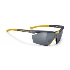 Gafas Genetyk Frozen Ash RPO Laser Black Rudy Project
