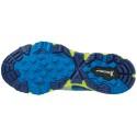 Mizuno Wave Mujin 4 azul y amarillo Hombre OI17