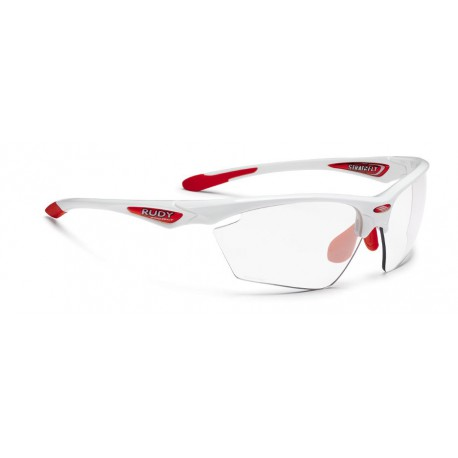 Gafas Stratofly White Gloss RPO Photoclear Rudy Project