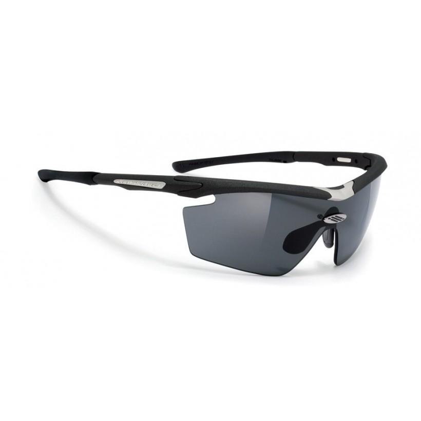 Gafas Genetyk Matte Black RPO Polar3FX Grey Laser Rudy Project