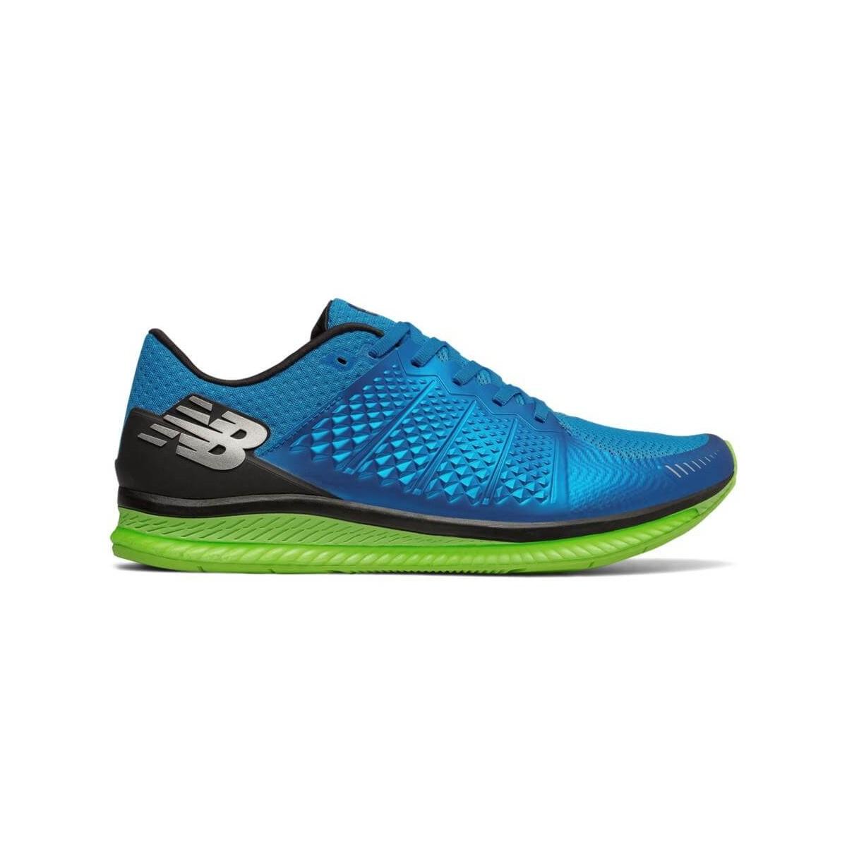 sports shoes 6c5e8 81546 New Balance 1400v5 Azul/Verde PV17 - 365 Rider