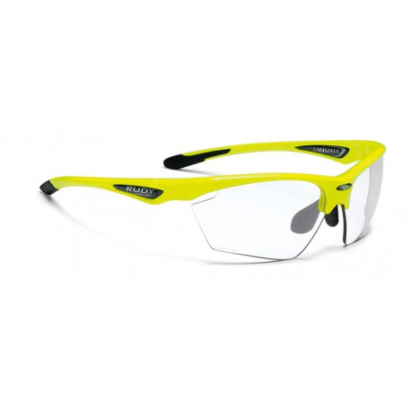 Gafas Stratofly Yellow Fluo RPO Photoclear Rudy Project