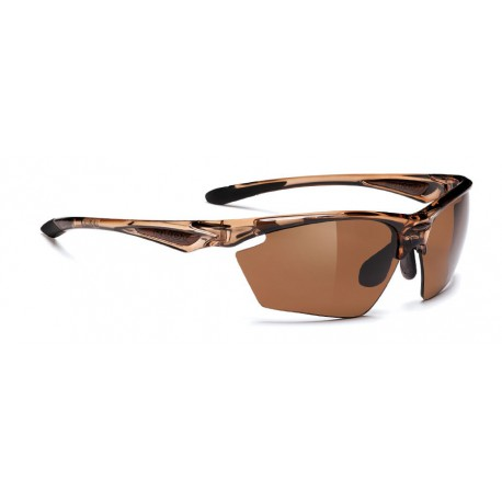 Gafas Stratofly RPO Crystal Brown Rudy Project
