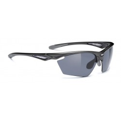 Gafas Stratofly Black Anthracite RPO Smoke Rudy Project
