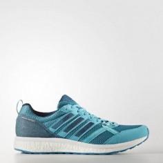 Zapatillas Adidas Adizero Tempo 9 Azul Hombre OI17
