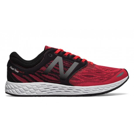New Balance Zante Fresh Foam V3 Performance rosa/negro OI17