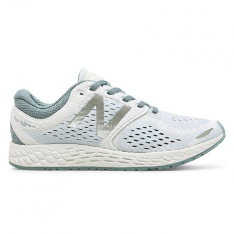 New Balance Zante Fresh Foam V3 NBX Breathe mujer Gris PV17