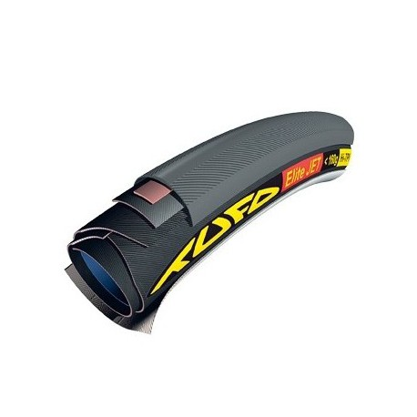 Cubierta tubular Tufo - Elite JET 160 700x20