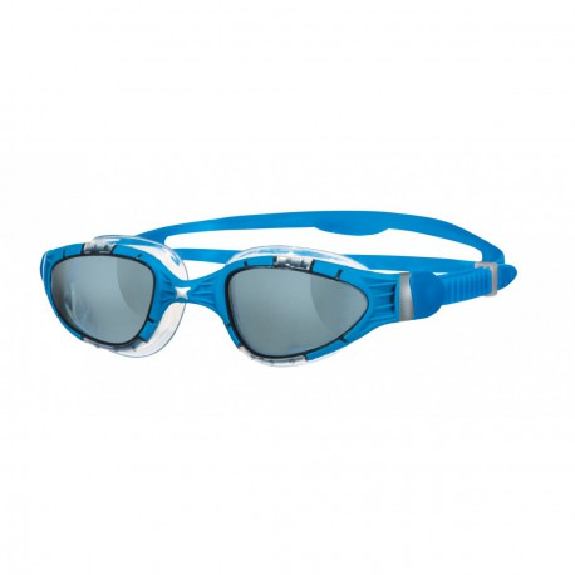 Gafas de natación AquaFlex azul/gris Zoggs